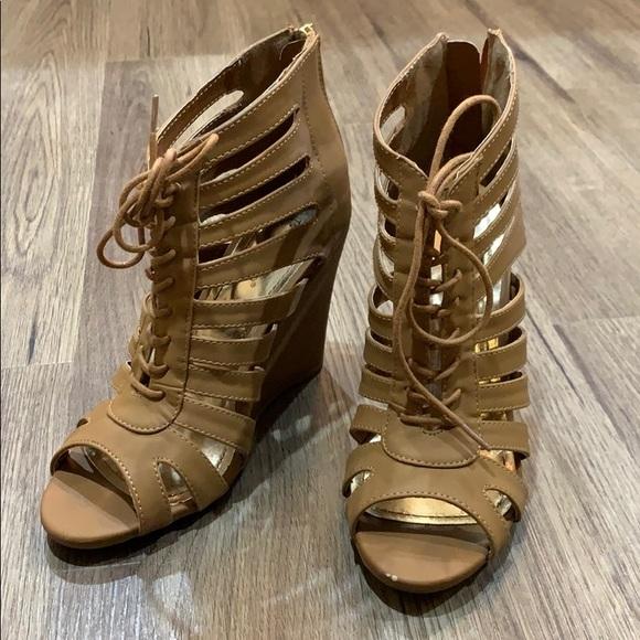 BAMBOO Shoes - High heels